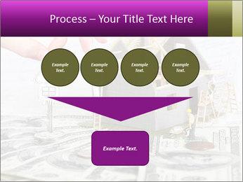 0000076829 PowerPoint Template - Slide 93