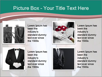 0000076830 PowerPoint Templates - Slide 14