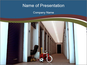 0000076831 PowerPoint Template - Slide 1