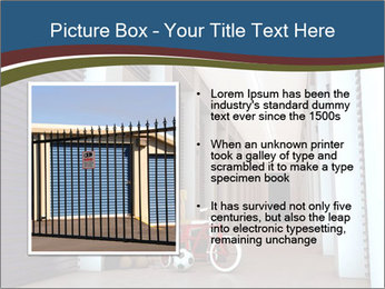 0000076831 PowerPoint Template - Slide 13