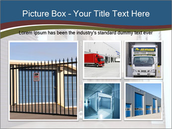 0000076831 PowerPoint Template - Slide 19