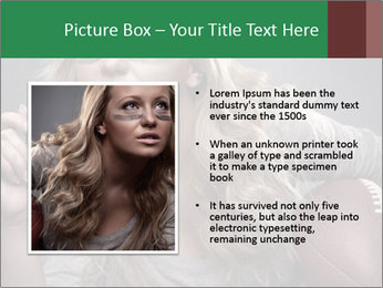 0000076832 PowerPoint Template - Slide 13