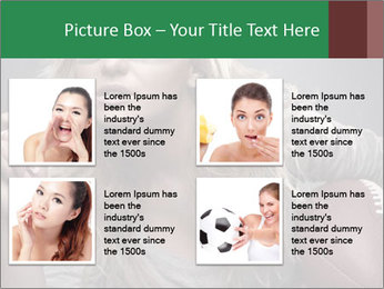 0000076832 PowerPoint Template - Slide 14