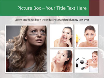 0000076832 PowerPoint Template - Slide 19