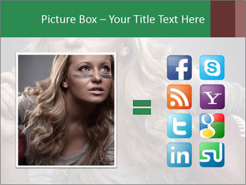 0000076832 PowerPoint Template - Slide 21