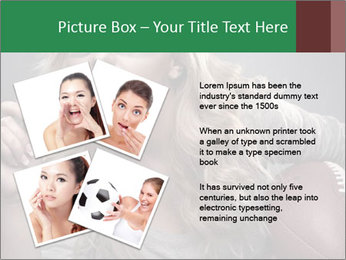 0000076832 PowerPoint Template - Slide 23