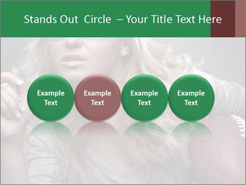 0000076832 PowerPoint Template - Slide 76