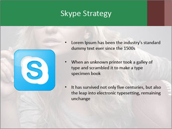 0000076832 PowerPoint Template - Slide 8