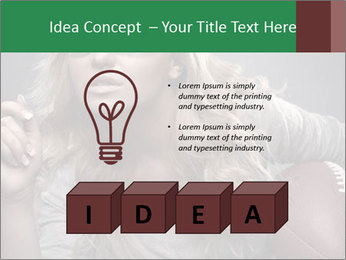 0000076832 PowerPoint Template - Slide 80