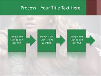 0000076832 PowerPoint Template - Slide 88