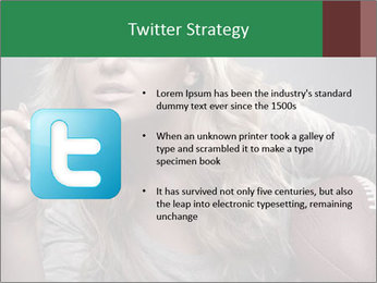 0000076832 PowerPoint Template - Slide 9