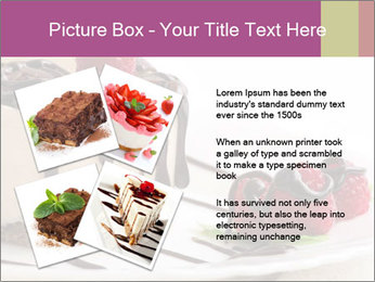 0000076834 PowerPoint Templates - Slide 23