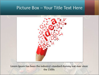 0000076835 PowerPoint Template - Slide 16