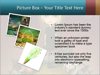 0000076835 PowerPoint Template - Slide 17