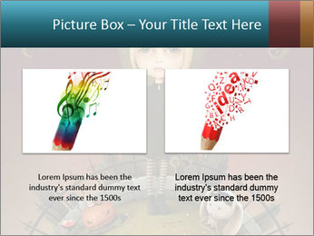 0000076835 PowerPoint Template - Slide 18