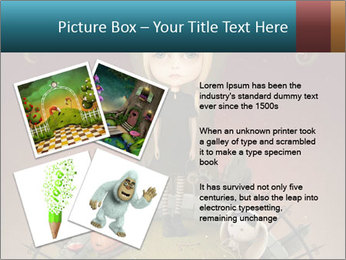 0000076835 PowerPoint Template - Slide 23
