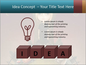 0000076835 PowerPoint Template - Slide 80