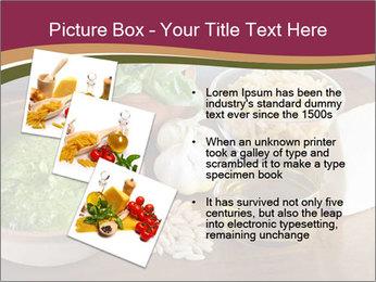 0000076836 PowerPoint Template - Slide 17