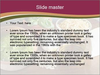 0000076836 PowerPoint Template - Slide 2