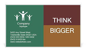 0000076839 Business Card Templates