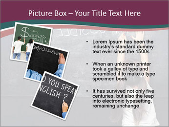 0000076840 PowerPoint Template - Slide 17