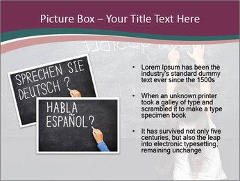 0000076840 PowerPoint Template - Slide 20