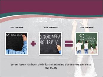 0000076840 PowerPoint Template - Slide 22