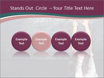 0000076840 PowerPoint Template - Slide 76