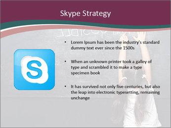 0000076840 PowerPoint Template - Slide 8