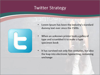 0000076840 PowerPoint Template - Slide 9