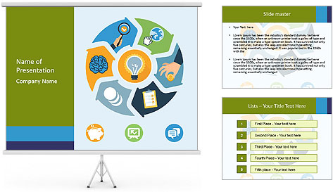 0000076842 PowerPoint Template