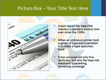 0000076842 PowerPoint Template - Slide 13