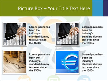 0000076842 PowerPoint Template - Slide 14