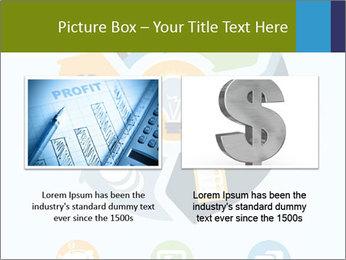 0000076842 PowerPoint Template - Slide 18