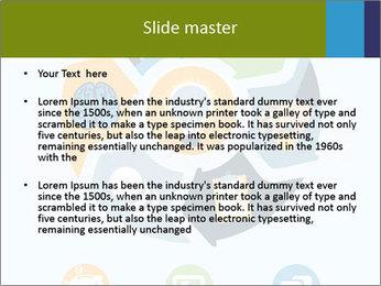 0000076842 PowerPoint Template - Slide 2