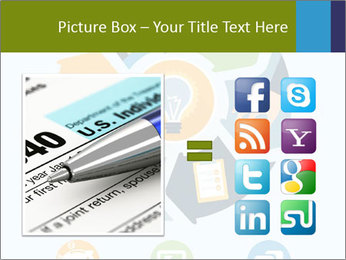 0000076842 PowerPoint Template - Slide 21
