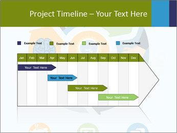 0000076842 PowerPoint Template - Slide 25