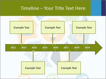 0000076842 PowerPoint Template - Slide 28