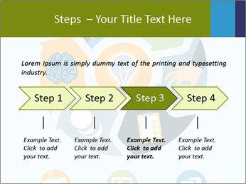 0000076842 PowerPoint Template - Slide 4