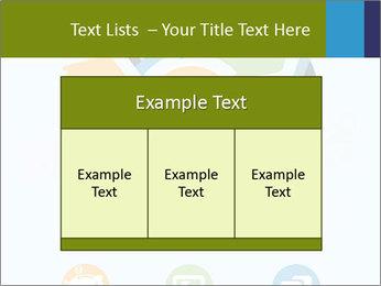 0000076842 PowerPoint Template - Slide 59