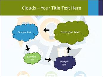 0000076842 PowerPoint Template - Slide 72