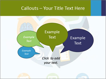 0000076842 PowerPoint Template - Slide 73