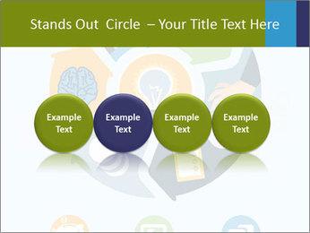 0000076842 PowerPoint Template - Slide 76