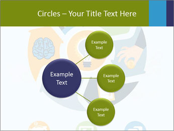 0000076842 PowerPoint Template - Slide 79