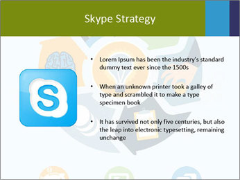 0000076842 PowerPoint Template - Slide 8