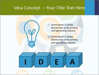 0000076842 PowerPoint Template - Slide 80