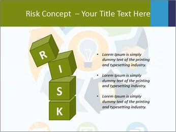 0000076842 PowerPoint Template - Slide 81