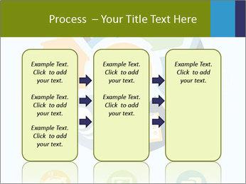 0000076842 PowerPoint Template - Slide 86