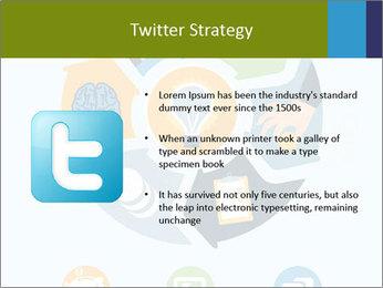 0000076842 PowerPoint Template - Slide 9