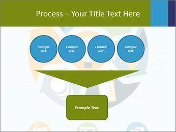 0000076842 PowerPoint Template - Slide 93